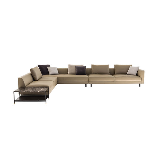 HC28 BEEN Sofa Sectional HC-YH17