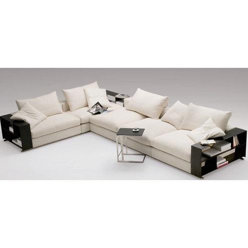 Camerich Freetown Sofa C0107003x2 + C0107004x3+ C0707009x2 +C0707010