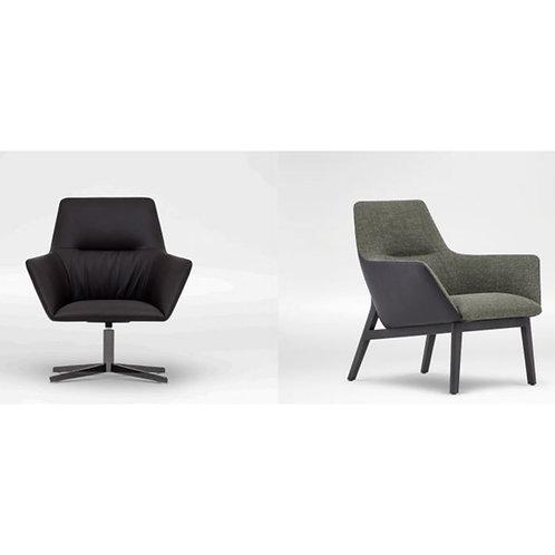 Camerich_Qing Chair C02D0701+ C02D0702