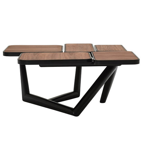 HC28 ROLLING Coffee Table HC-NO155-1
