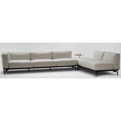 Camerich Avalon Sofa C01A0713 + C01A0715(NO ARMS)