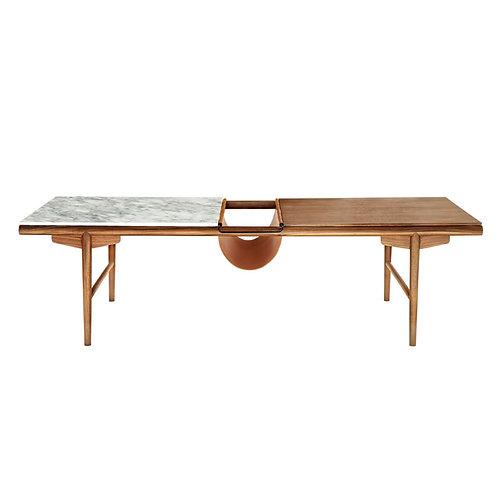 HC28 TUBE Coffee Table HC-S02-2-1