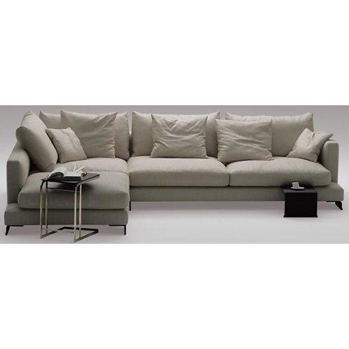 Camerich Lazy Time sofa C0150007 + C8150004 +C8150005 + C0150014 +C8