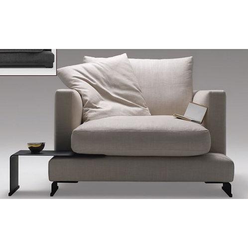 Camerich Lazy Time Chair C0150010 + C0150018 + C0750009,11 + C815000