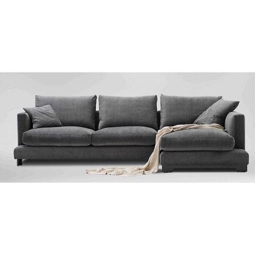 Camerich Lazy Time small Sofa C0150031+C8150004+C8150005+C0150026+C8