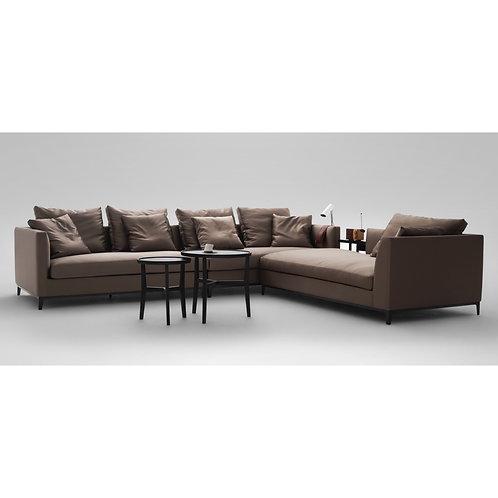 Camerich Crescent Sofa C0102123+C0102124+C0102131