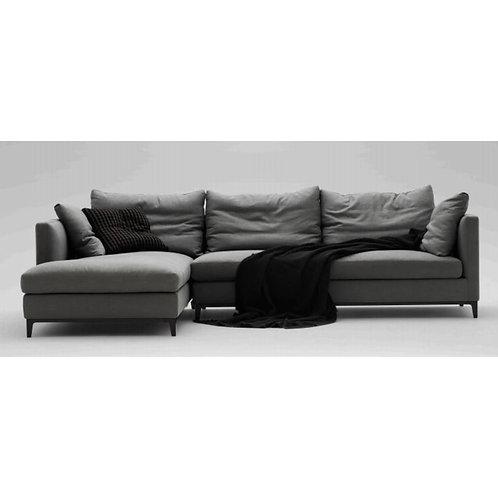 Camerich Crescent Sofa C0102110+ C0102109