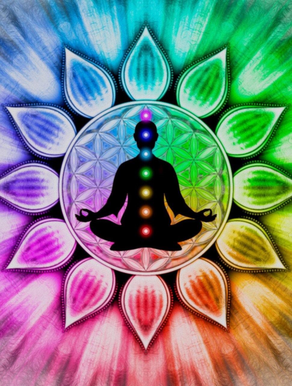 BASIC Chakra & Aura Balancing