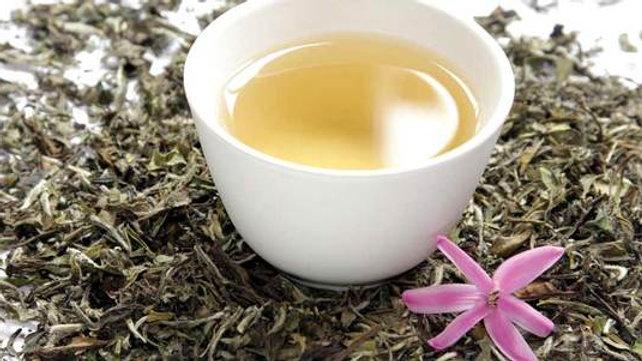 Hennepblad met 7 bloemen thee 50 gram