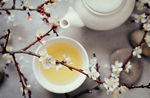 Love yourself tea's