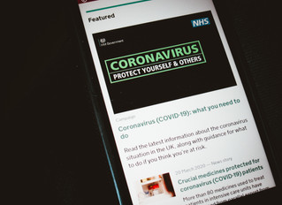 Coronavirus – Practical help for law firms. Dealing with clients