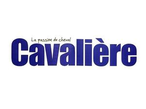 Cavalière n°9 - Déc. 2007 / Janv. 2008