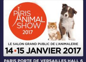 Paris animal show 2017- Partie II
