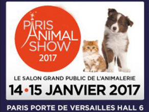 Paris animal show 2017 - Partie I