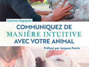 """""""Communiquez de manière intuitive avec votre animal."""""""