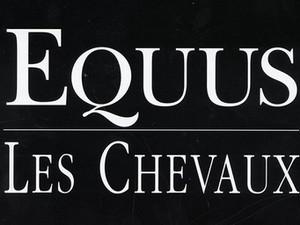 Equus, les chevaux n°62 - Août, Sept., Oct. 2005