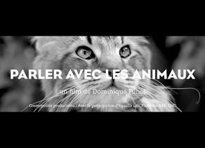 PARLER AVEC LES ANIMAUX
