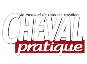 Cheval Pratique n°319 - Octobre 2016