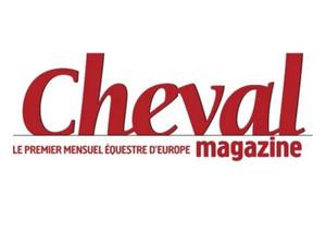 Cheval Magazine n°565 - Décembre 2018