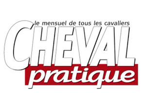 Cheval pratique n°265 - Avril 2012