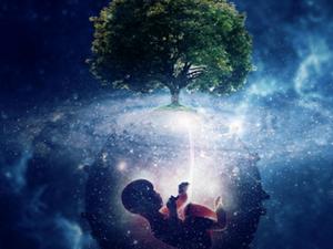 Rencontre avec Gaia, notre mère la Terre.