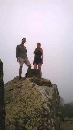 Hiking Sintra with Sintratreks