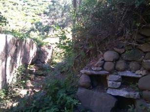 Off the beaten path - Sintra's hidden gems: 4 Waterfall - Montelavar - Sintra