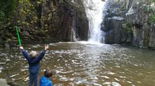 Nature fix for Kids (walk 3)