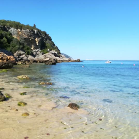 Hike to Hidden Beaches
