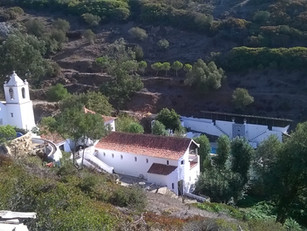 Convent of São Saturnino - Promotional Offer - Sintra Treks