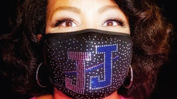 JJ Crystal Mask