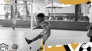 Fotos da 6ª Rodada da Copa Andisport