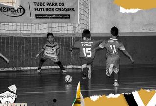 Fotos da 2ª Rodada da Copa Andisport