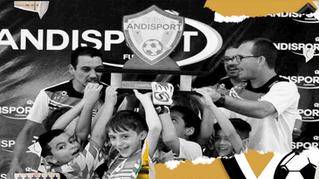 Resultados | Finais Copa Andisport