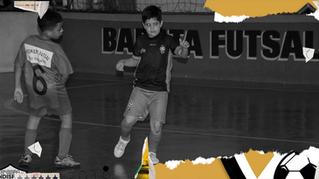 Fotos da 8ª Rodada da Copa Andisport