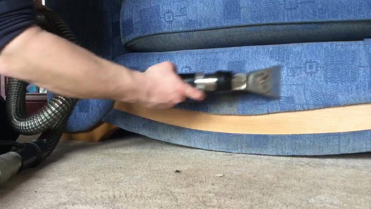 Does your sofa need a deep clean? We help busy homeowners in south lanarkshire and West Lothian to keep their carpets looking like new, germ free, and last a lifetime, without missed stains, having to be home, or waiting for days for your carpets to