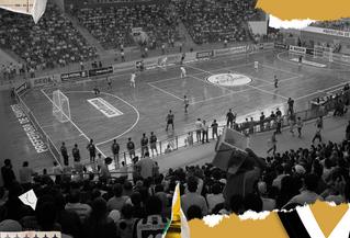 Conheça as Sedes da 2ª Copa Andisport