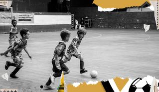 Fotos da 1ª Rodada da Copa Andisport