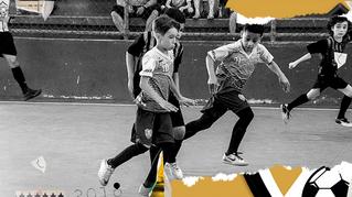 Resultados 4ª Rodada da Copa Andisport