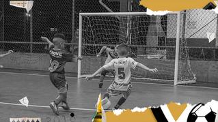 Resultados 8ª Rodada da Copa Andisport