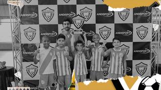 Fotos das Finais da 2ª Copa Andisport