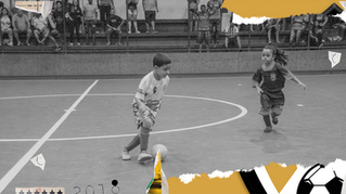 Fotos da 7ª Rodada da Copa Andisport