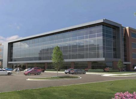 Developer plans 210,000-square-foot addition to Novi corporate park