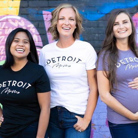 Detroit Mom
