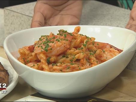 Fox 2 Detroit: Detroit Restaurant Week Preview with Empire Kitchen & Cocktails