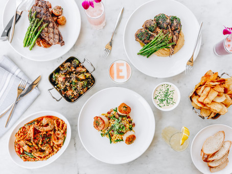 Yelp's Top 50 Places to Eat in Detroit 2019