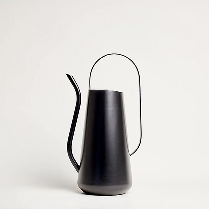 Matte Watering Can