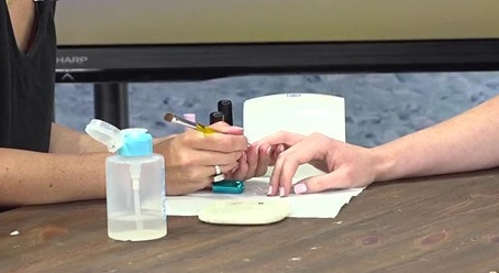 Paint Nail Bar Shows Off the Trendiest Looks for Your Next Manicure | Suncoast View