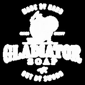 Gladiator Soap
