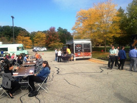 Motor City Street Eats brings lunch to Novi